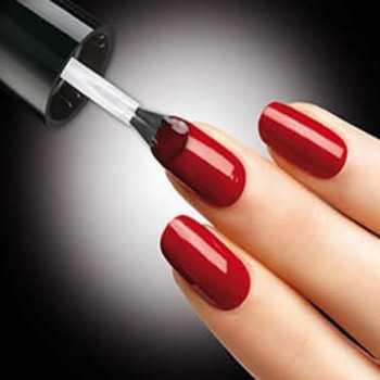 Как правильно красить ногти: фото и описание