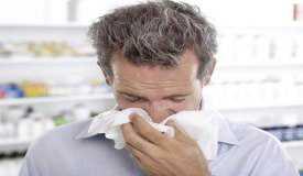 Лечение сухого кашля натуральными средствами