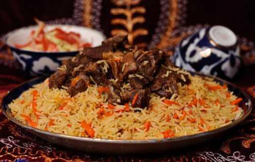 Рецепты узбекской самсы: секреты выбора