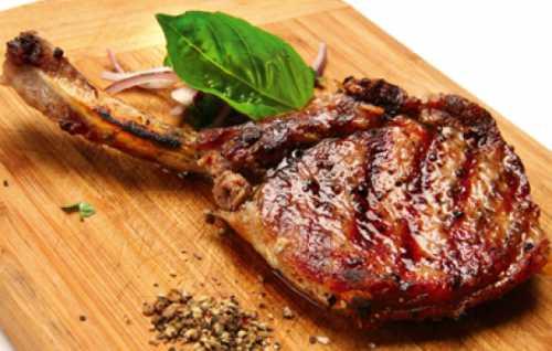Рецепты мяса, запечённого куском, секреты выбора