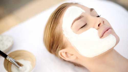 Альгинатная маска для лица — салонный уход дома