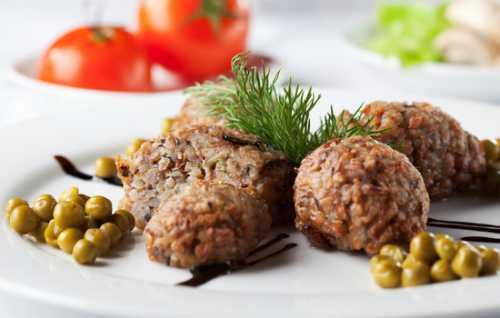 Рецепты гречки с куриным фаршем: секреты выбора