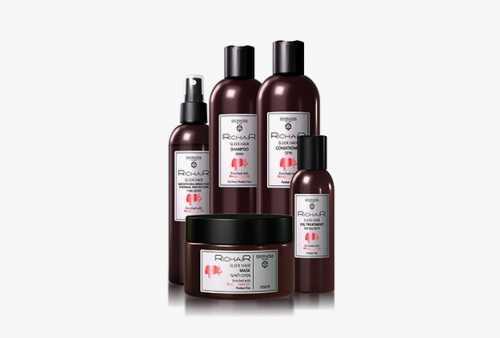 Такие масла не будут утяжелять волосы и способствовать загрязнению