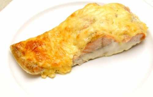 Рецепты блюд из горбуши, секреты выбора