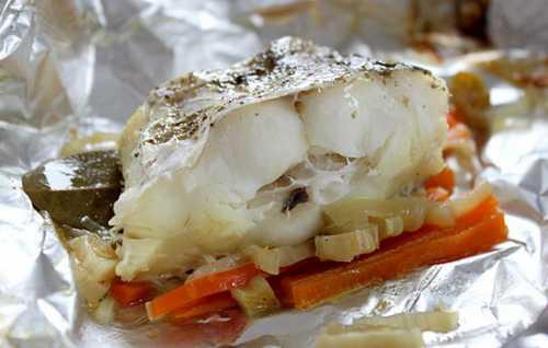 Рецепты рыбы с лимоном, секреты выбора