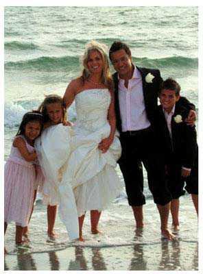 Повторный брак и проблемы в новой семье