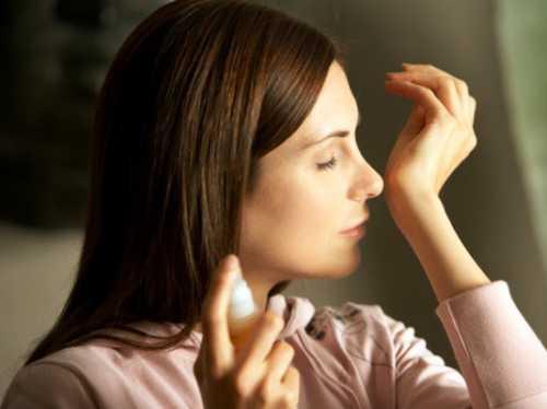 Одорология и запахи в нашей жизни