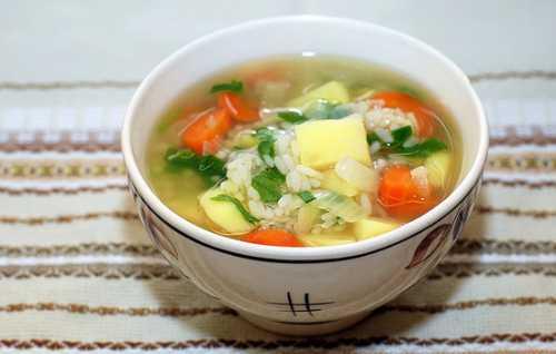 Рецепты морковного супа, секреты выбора