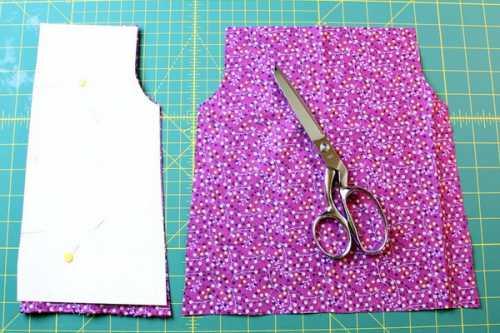 Какие натуральные ткани используются для пошива детской одежды