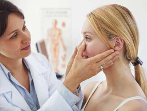 Заложенность носа без насморка: причины и что