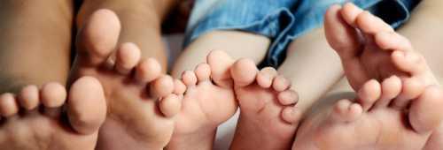 Народные методы лечения грибка на ногтях