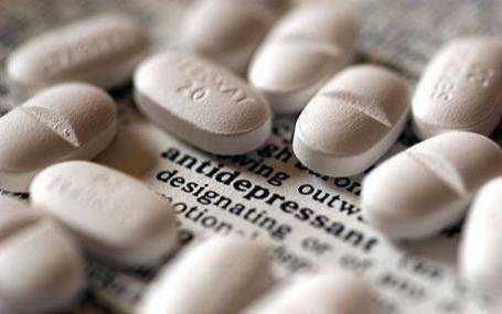 Почему антидепрессанты действуют на людей