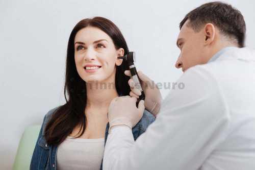 Шум в ушах причины лечение народными средствами