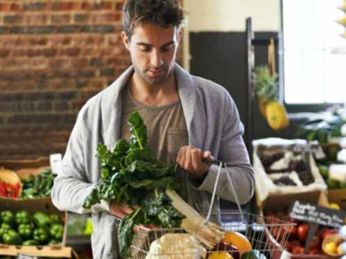 Кожура фруктов и овощей