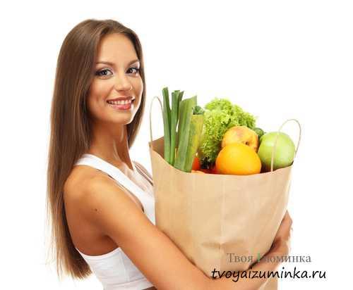 Сыроедение польза и вред для здоровья