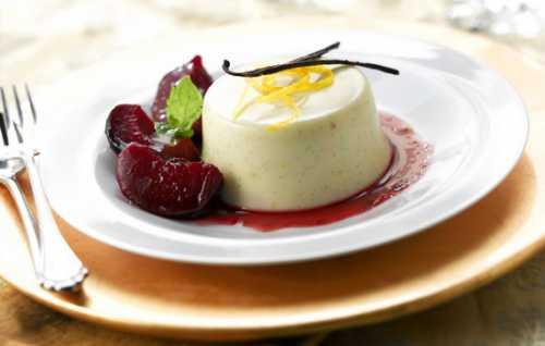 Рецепты десерта из смородины, секреты выбора