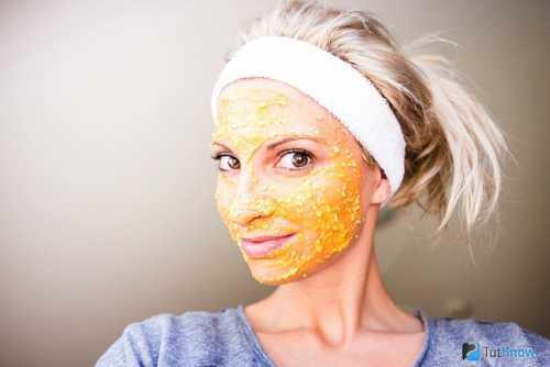 Маска для лица из клюквы: польза, советы, рецепты для красоты кожи лица