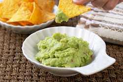Рецепты соуса из авокадо Гуакамоле: секреты