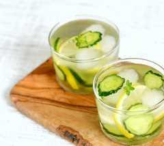 Вкусные и полезные напитки для малыша