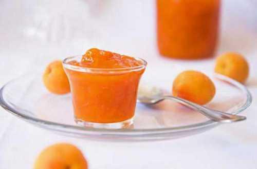 Как заморозить абрикосы на зиму с сахаром