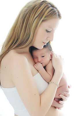 Беременность после родов