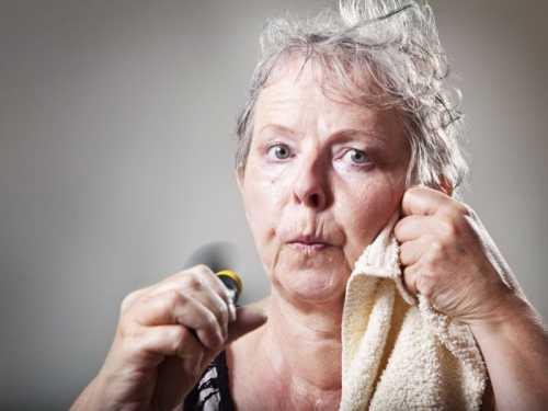 Ученые нашли способ избавить женщин от ПМС