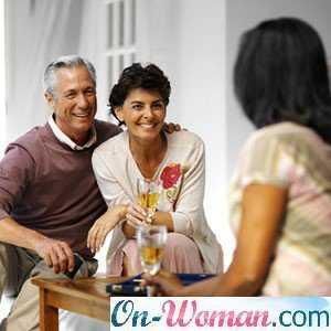 Как познакомить своих родителей с его родителями