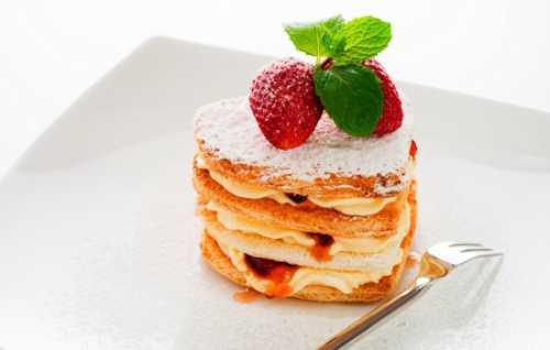 Рецепты русских десертов, секреты выбора