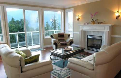 Чтобы дом был уютным Как сделать ремонт квартиры
