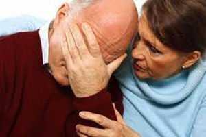 Инсульт у мужчин: симптомы, причины, это
