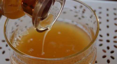 Как очистить печень всего одним стаканом этого напитка