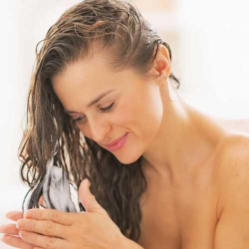Обзор домашних питательных масок для волос: