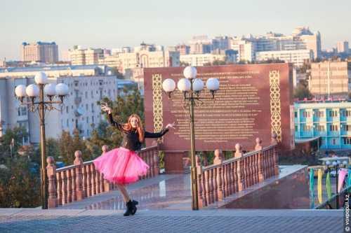 День города: что смотреть, где гулять и чем перекусывать
