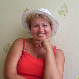 Светлана Вольская