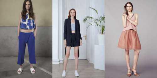 Гардероб, модный прогноз погоды, идеальный образ на каждый день