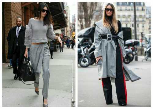 Модные тенденции и тренды 2018 года Тенденции моды в одежде с фото