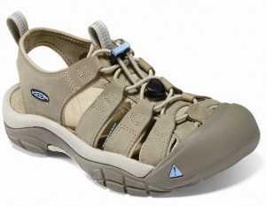 Какая обувь подойдет для водного похода