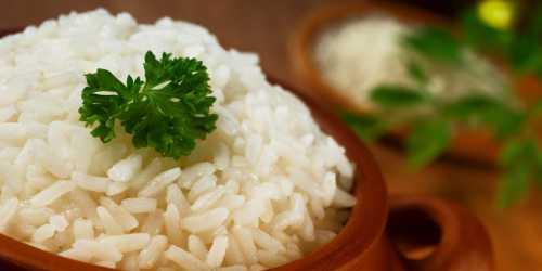 Как варить рис: основные правила
