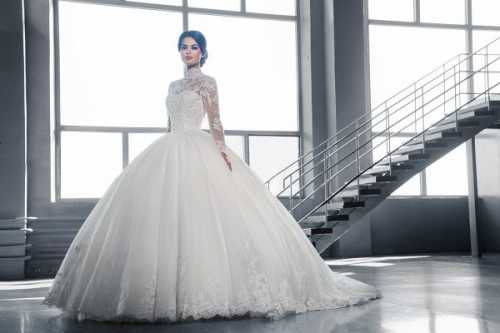 Как правильно выбрать платье на свадьбу