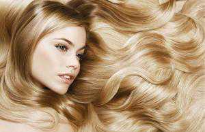 Как стать блондинкой Натуральные красители для волос
