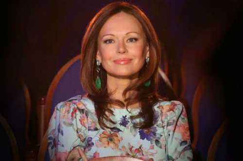 Ирина Безрукова рассказала о своем одиночестве