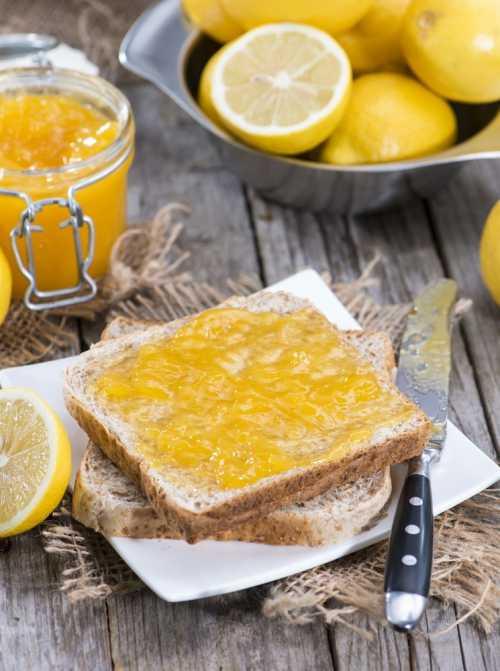 Лимон для иммунитета, лимон с мёдом,  чтобы не