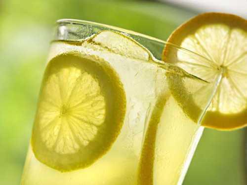 Лимон и мед для похудения